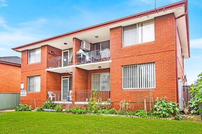 Picture of 6/90 VICTORIA Road, PUNCHBOWL NSW 2196