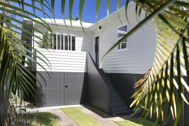 Picture of 11 Laurel Street, HIGHGATE HILL QLD 4101