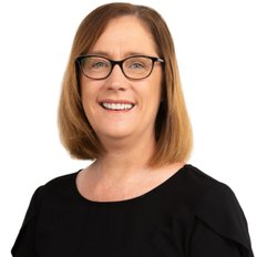 Jacinta Kelly, Sales representative