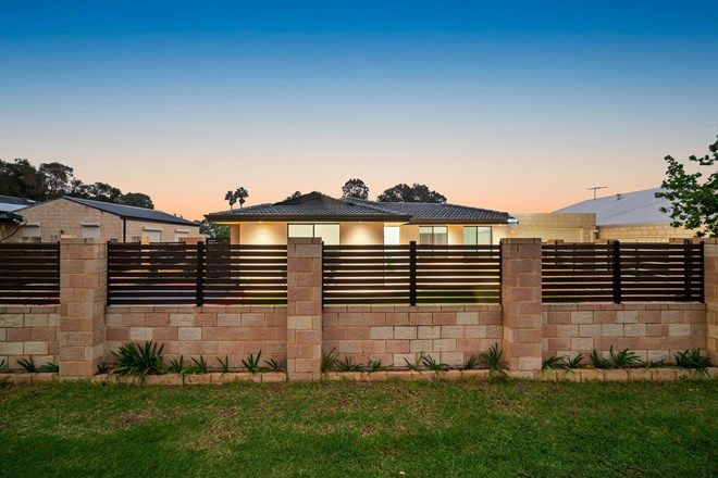 Picture of 22 Challis Road, ARMADALE WA 6112