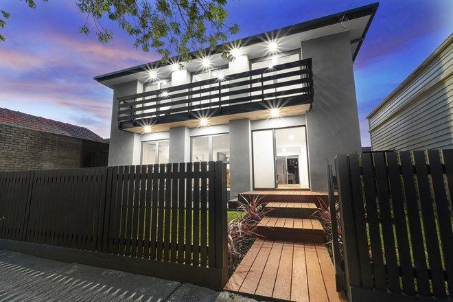 Picture of 38 Perry  Street, WILLIAMSTOWN VIC 3016