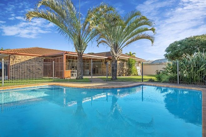 Picture of 7 Ripponlea Street, ROBINA QLD 4226
