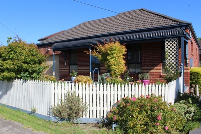 Picture of 58A Faulkner Street, FOREST HILL VIC 3131