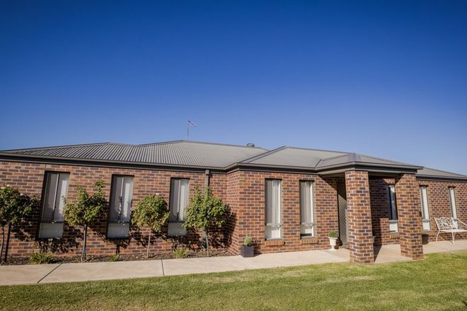 Picture of 1/37A Pye Street, SWAN HILL VIC 3585