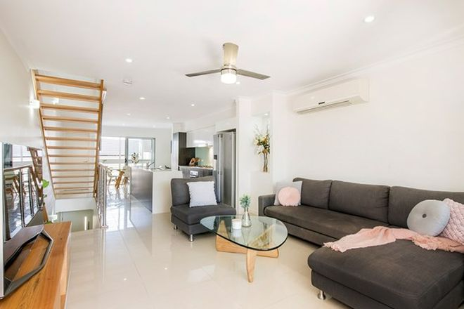 Picture of 6/43 Jersey Street, MORNINGSIDE QLD 4170