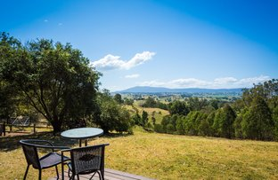 Picture of 158 Peak Hill Road, Bega NSW 2550