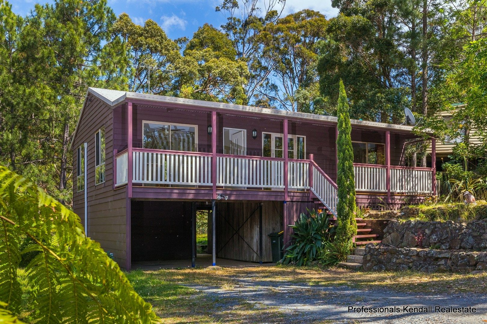 20 Demavend Drive, Tamborine Mountain QLD 4272, Image 0
