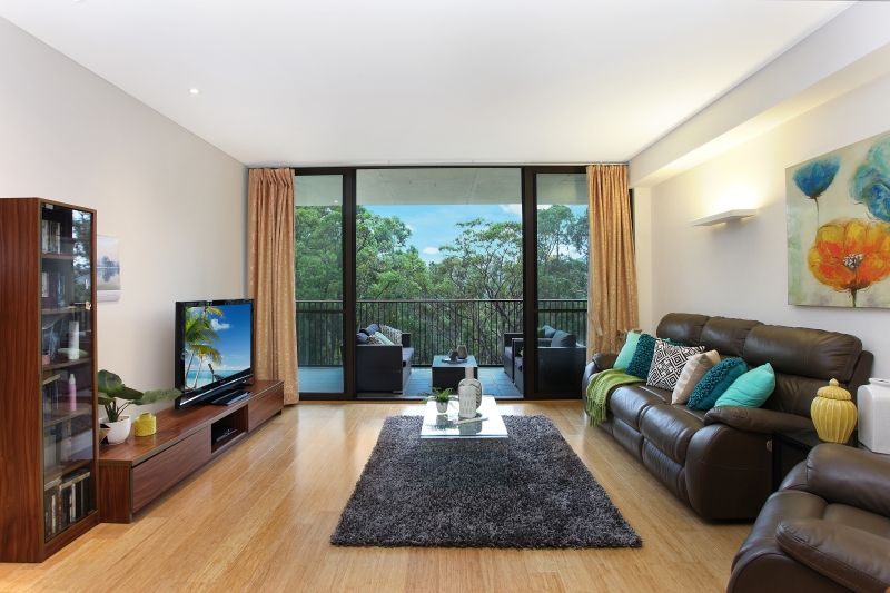 413/3 Tubbs View, Lindfield NSW 2070, Image 2