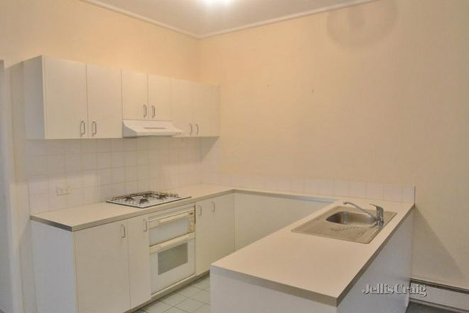 Picture of 6/999 Rathdowne Street, CARLTON NORTH VIC 3054