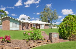 Picture of 203 Charles Street, Roma QLD 4455