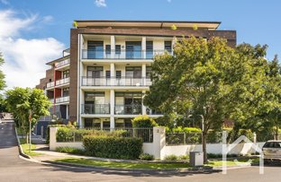 Picture of 6/12 Parkside Crescent, Campbelltown NSW 2560