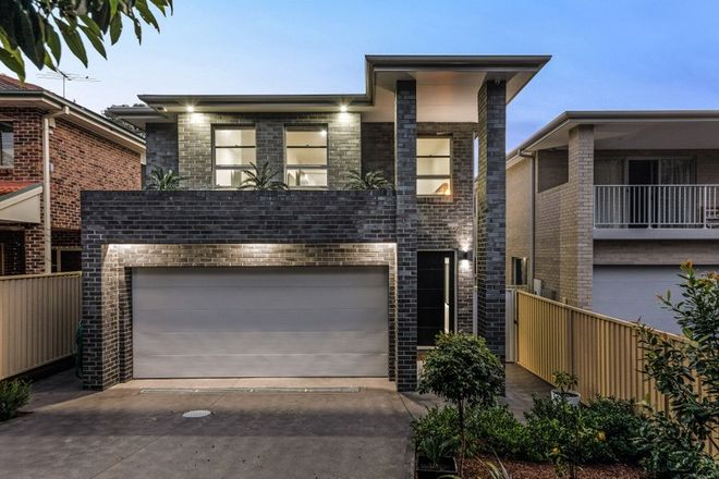 Picture of 59 Jersey Avenue, MORTDALE NSW 2223
