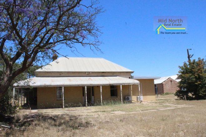 Picture of 484 Burnsfield Road, CONDOWIE SA 5464