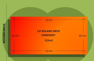 Picture of Lot 317 Boland Drive, Lyndhurst VIC 3975
