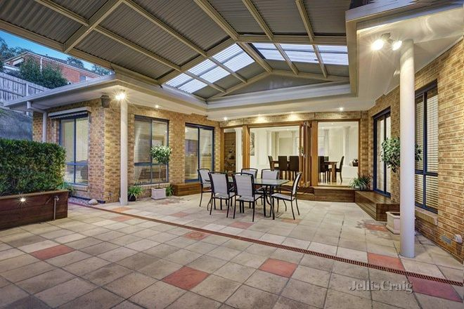Picture of 15 Nathan Road, ELTHAM VIC 3095