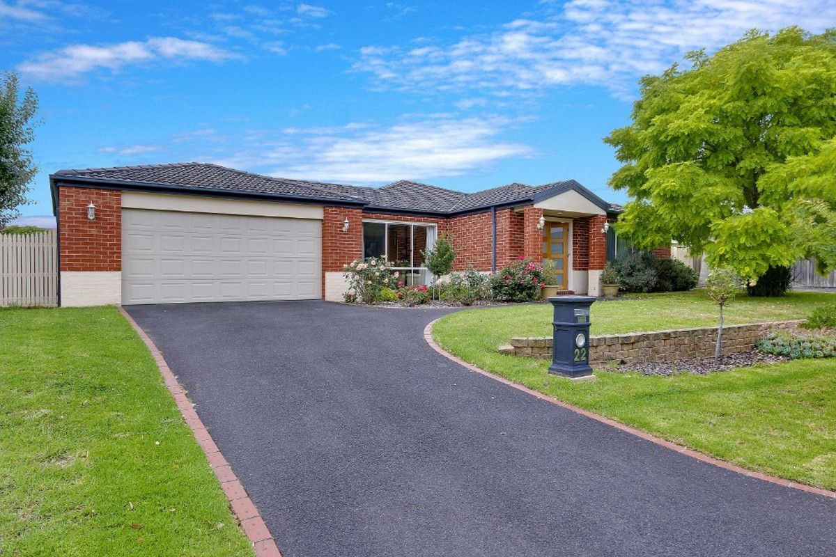 22 Traminer Drive, Mount Martha VIC 3934, Image 0
