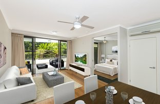 Picture of 104/8 Land Street, Toowong QLD 4066