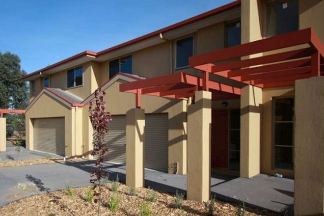 Picture of 21/16 Litchfield Place, GILMORE ACT 2905