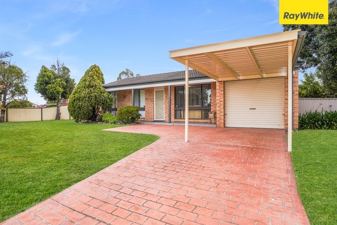 Picture of 65 Don Mills Avenue, HEBERSHAM NSW 2770