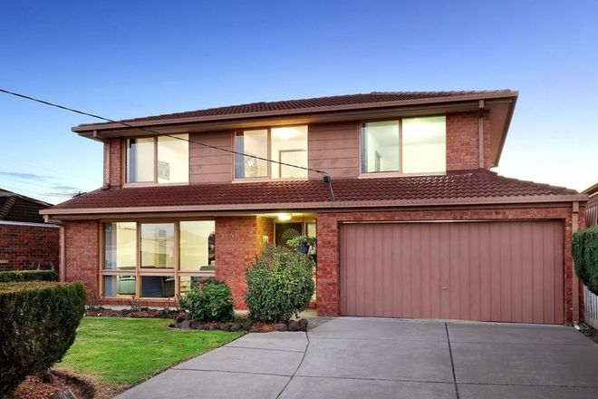 Picture of 51 Dealing Drive, OAKLEIGH SOUTH VIC 3167