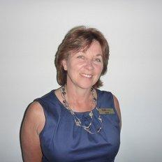 Sandra Steadman, Sales representative