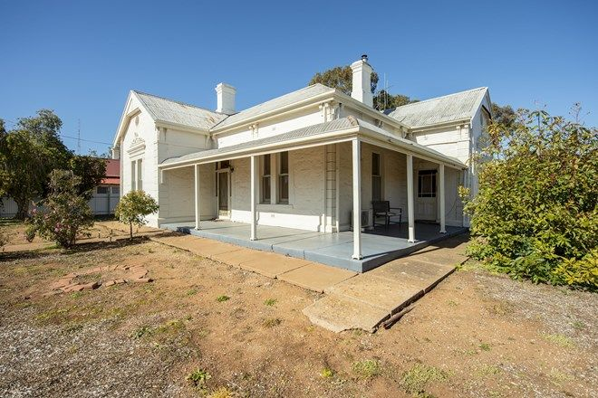 Picture of 12 Dutton St, JAMESTOWN SA 5491