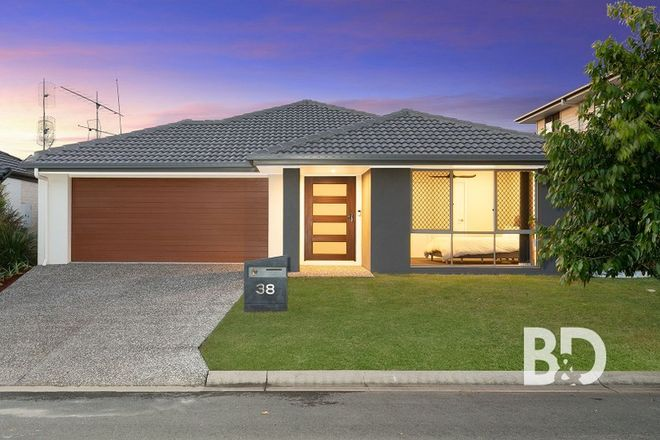 Picture of 38 Greenhaven Circuit, NARANGBA QLD 4504