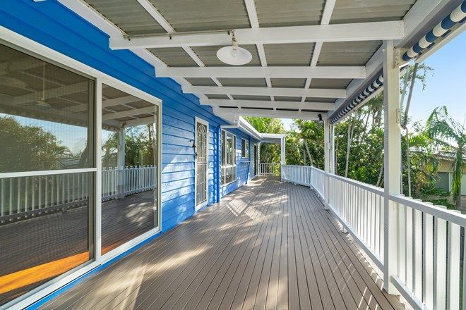 Picture of 6 Albatross Court, PEREGIAN BEACH QLD 4573