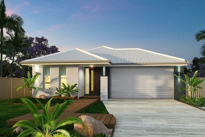 Picture of Upon Request Upon Request, NEWTOWN QLD 4350
