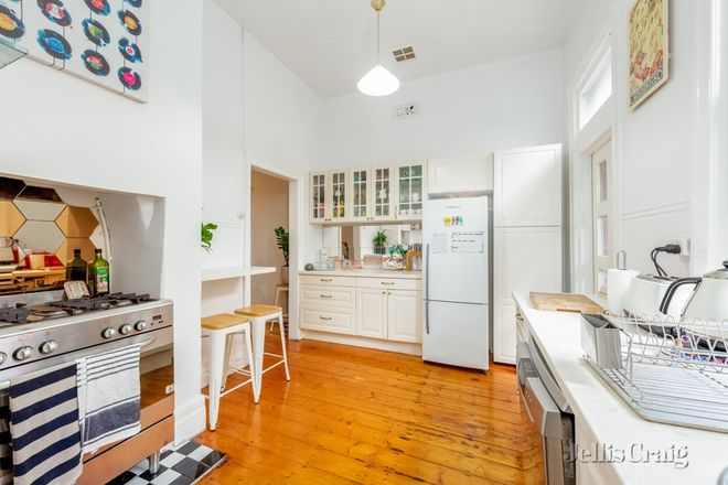 Picture of 26 Kerr Street, FITZROY VIC 3065