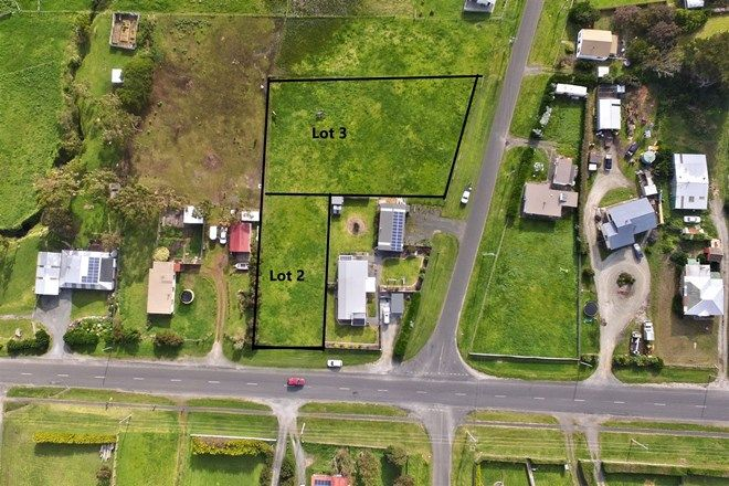 Picture of Lot 3/59 - 61 Main Street, CURRIE TAS 7256