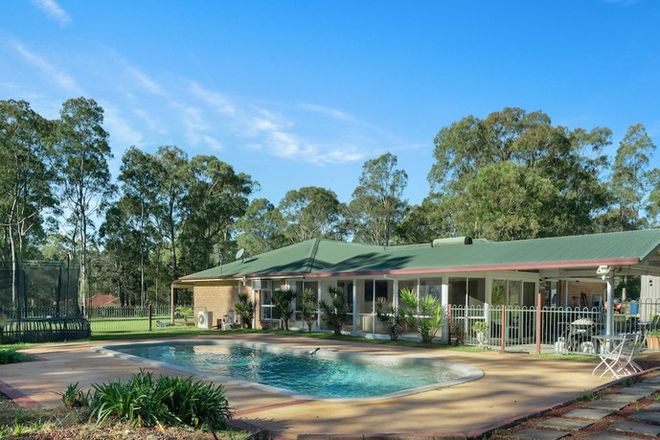 Picture of 11 Hakea Close, NOWRA HILL NSW 2540
