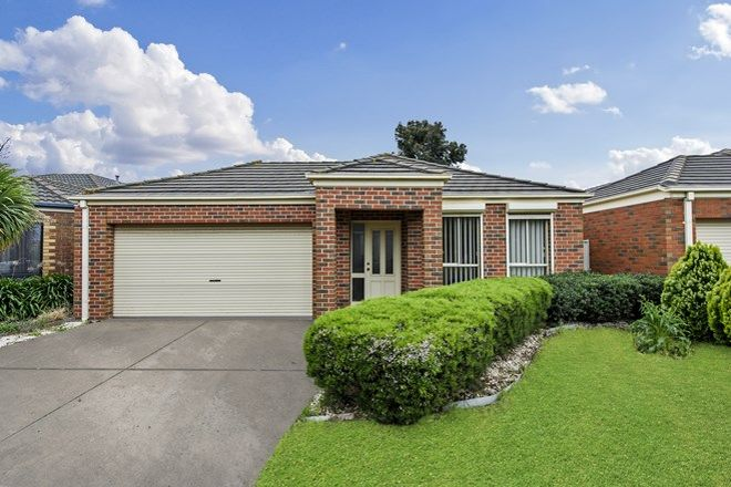 Picture of 28 Wyperfeld Circuit, CAROLINE SPRINGS VIC 3023