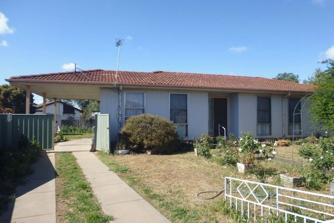 Picture of 5 Ovens Court, COBRAM VIC 3644