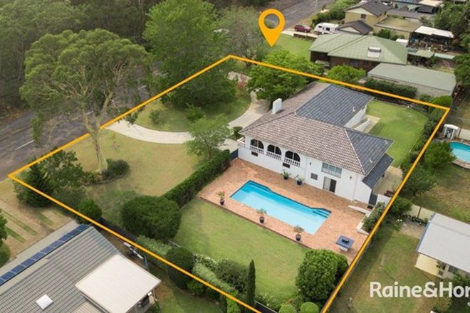Picture of 282 Illaroo Road, NORTH NOWRA NSW 2541