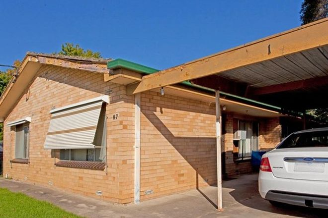 Picture of 1/87 William Street, WODONGA VIC 3690