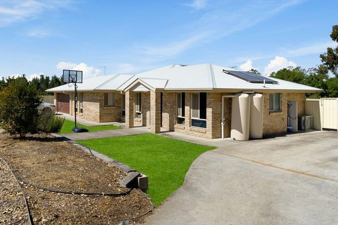 Picture of 10 Lilley Terrace, CHUWAR QLD 4306