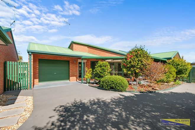Picture of 2/65 Myer Street, LAKES ENTRANCE VIC 3909