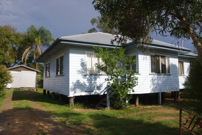 Picture of 16 Ford Street, GATTON QLD 4343