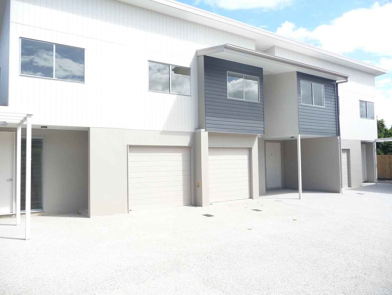 U3, R7/23-25 Tait Street, Kelvin Grove QLD 4059, Image 0