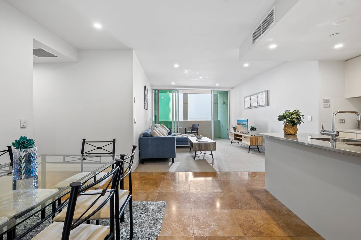 2 bedrooms Apartment / Unit / Flat in 203/483 Adelaide Street BRISBANE CITY QLD, 4000