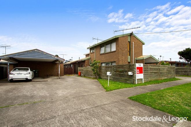 Picture of 4/19 Hopetoun Avenue, MORWELL VIC 3840