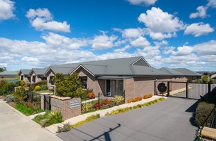 Picture of 4/190 GILMOUR STREET, Kelso NSW 2795