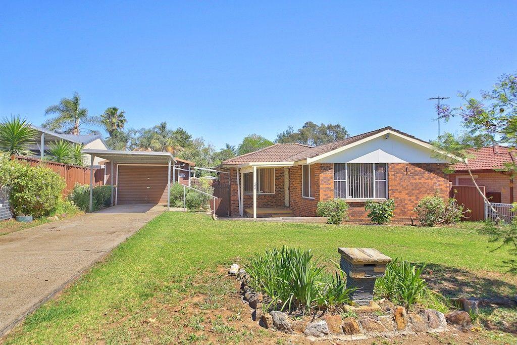 23 Larapinta Crescent, St Helens Park NSW 2560, Image 0