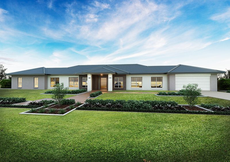 Lot 38 Championship Place (The Trails at Longyard Estate), Tamworth NSW 2340, Image 0