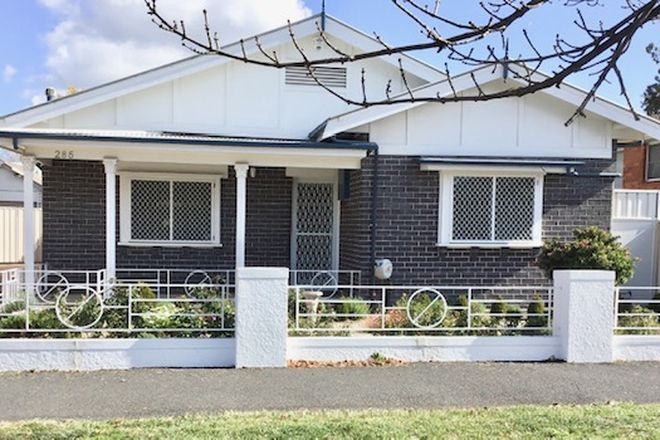 Picture of 285 Lords Place, ORANGE NSW 2800