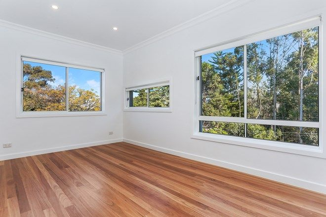 Picture of 2/2-4 Warrawong Street, EASTWOOD NSW 2122