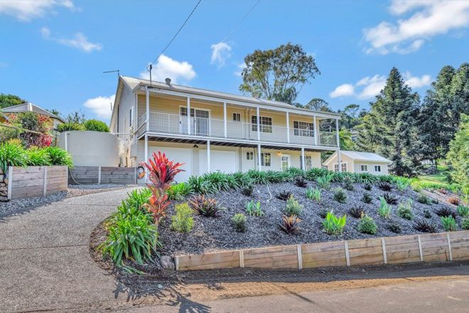 Picture of 9-11 Cypress Court, BEECHMONT QLD 4211