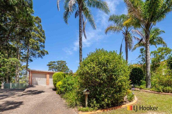 Picture of 23 Kennedy Crescent, DENHAMS BEACH NSW 2536