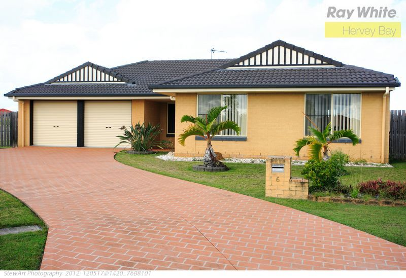 6 Sirus Court, Eli Waters QLD 4655, Image 0